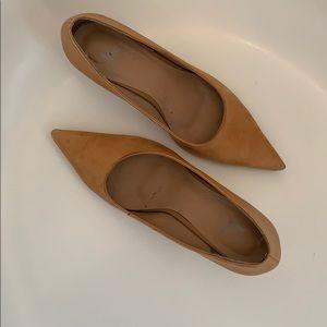 Shoes - K Studio kitten heel stiletto. Cute and comfy